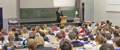 Goethe Universität Informationen Für Neu Und Ersteinschreiber