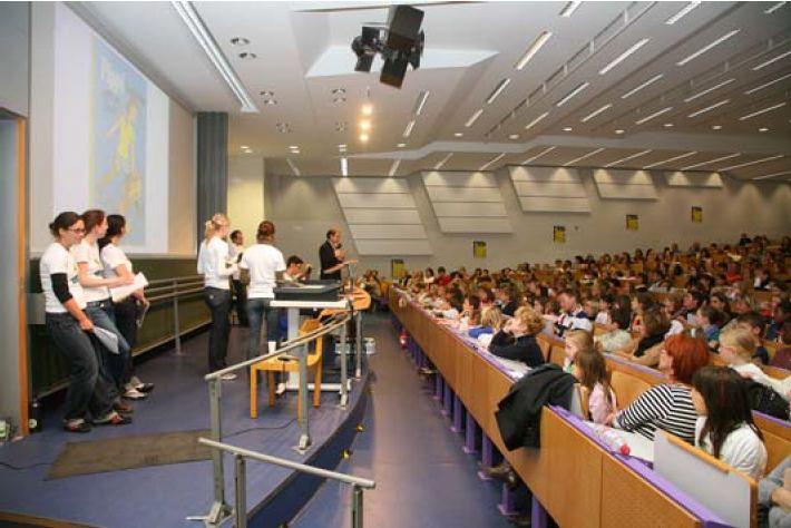 Uni Frankfurt Medizin Stundenplan