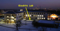 Lab location