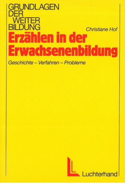 Lndliche Erwachsenenbildung in Niedersachsen eV LEB