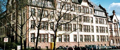 Goethe Universität Elisabethenschule