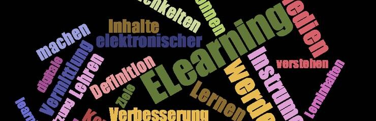 740 wordcloud elearning m
