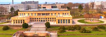 Casino Uni Frankfurt