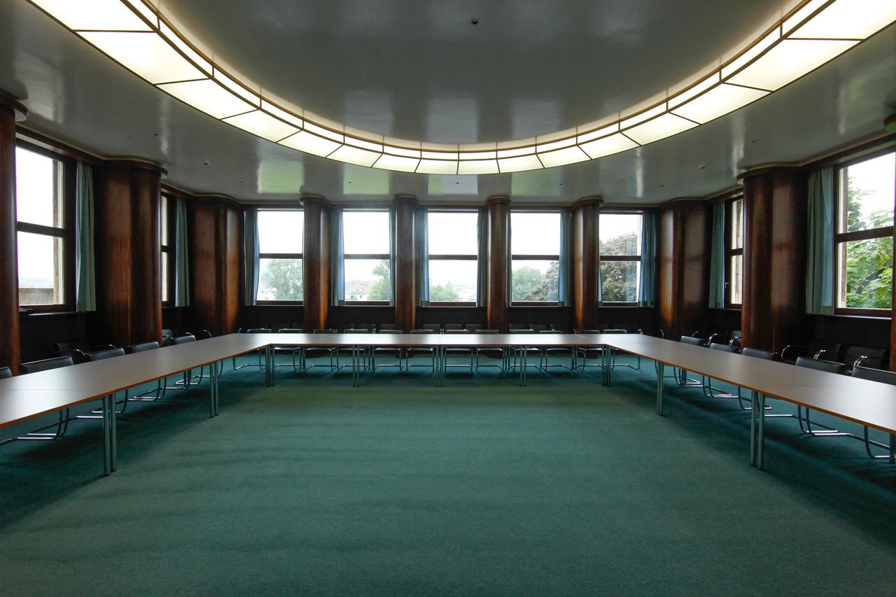 Goethe Universitat Eisenhower Saal
