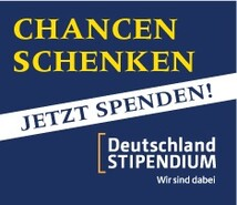 Button chancen schenken neu