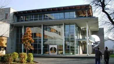 Goethe Universität Main Taunus Schule