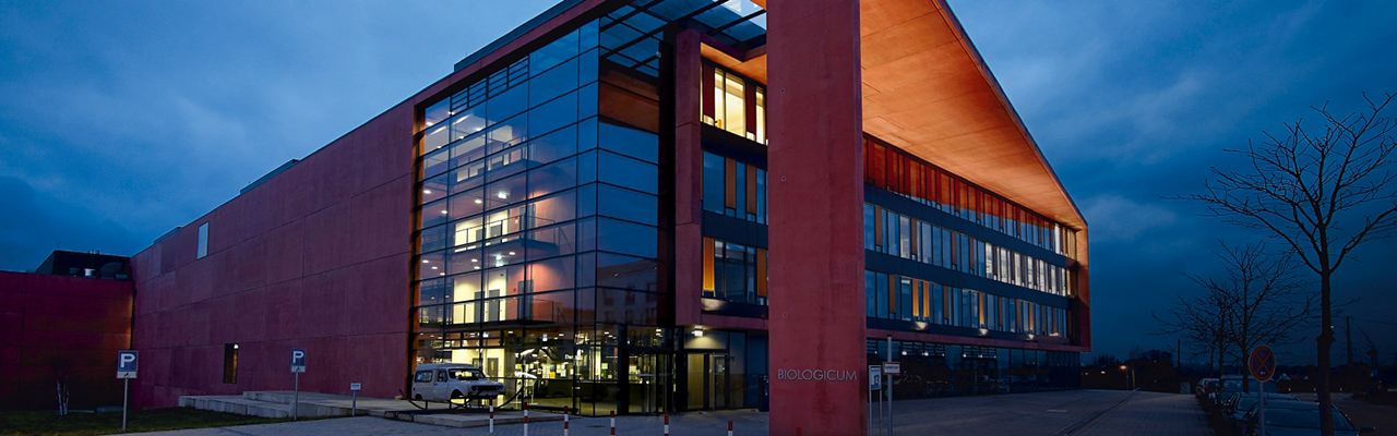 Campus Riedberg Frankfurt