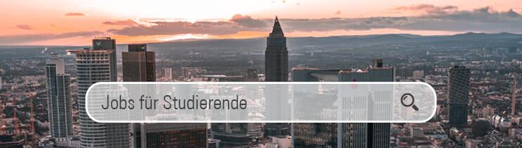 Uni Frankfurt Career Service